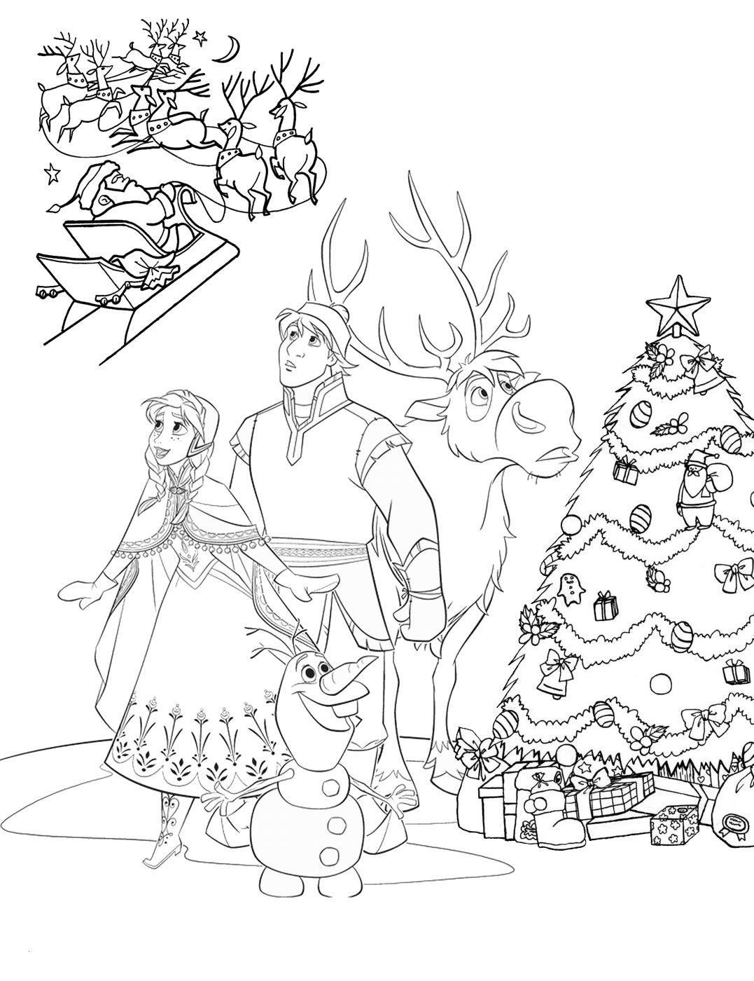 Adler Zeichnungen Zum Ausmalen Einzigartig Frozen Christmas Coloring Pages Coloring by Cindy Adler Elegant Stock