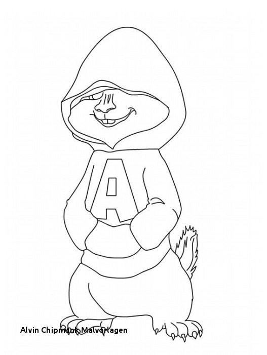 Alvin Und Die Chipmunks Ausmalbilder Inspirierend 23 Alvin Chipmunk Malvorlagen Sammlung