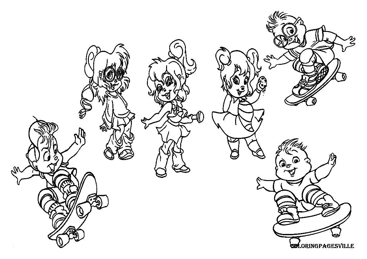 Alvin Und Die Chipmunks Ausmalbilder Inspirierend Chipmunks Ausmalbilder Uploadertalk Schön Ausmalbilder Alvin Und Die Stock