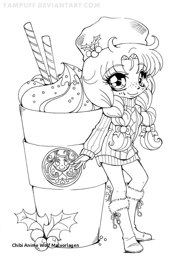 Anime Ausmalbilder Chibi Einzigartig July 2018 Bild