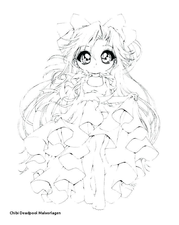 99 Das Beste Von Anime Ausmalbilder Chibi Bild | Kinder Bilder