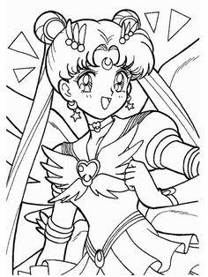 Anime Ausmalbilder Chibi Inspirierend 273 Besten Sailor Moon Bilder Auf Pinterest In 2018 Bild