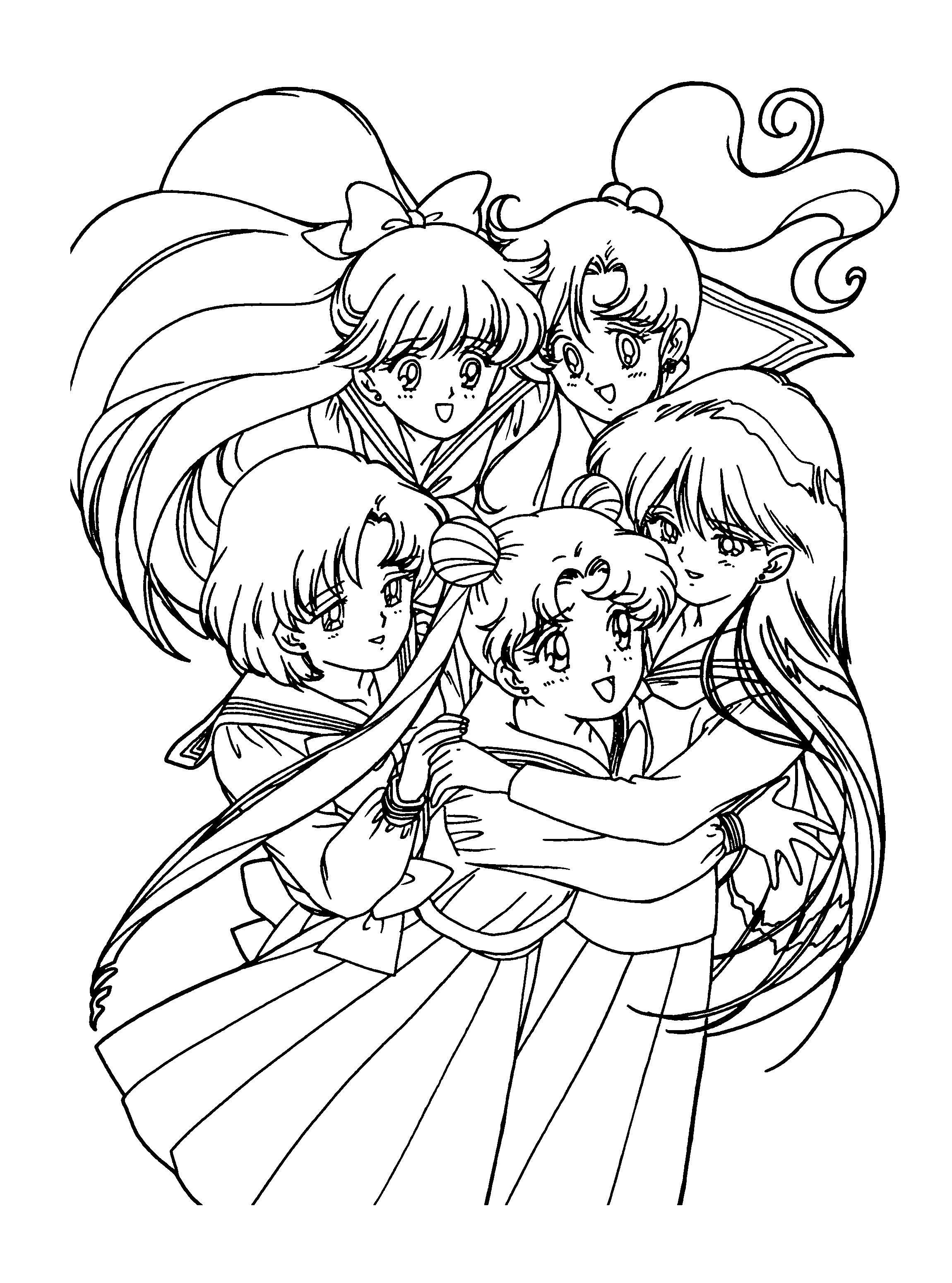 Anime Girl Ausmalbilder Einzigartig 40 Www Ausmalbilder Scoredatscore Frisch Ausmalbilder Anime Girl Stock