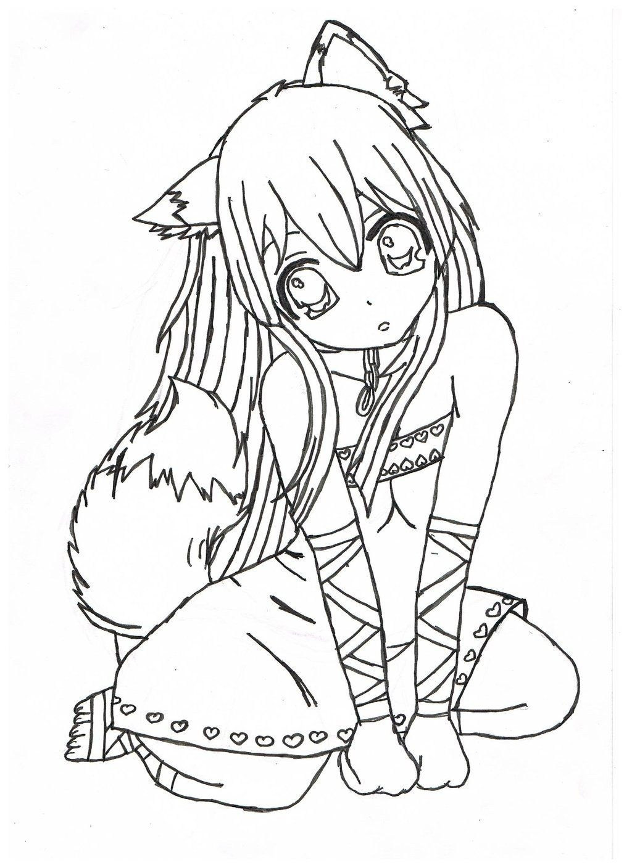 Anime Girl Ausmalbilder Genial Ausmalbilder Anime Engel Genial Nice Brilliant Anime Girl Coloring Bilder
