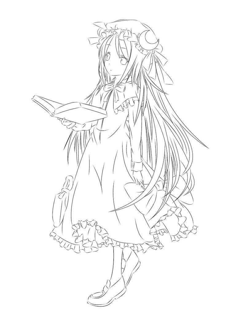 Anime Girl Ausmalbilder Inspirierend Malvorlagen Anime Inspirierend Ausmalbilder Anime – Malvorlagen Stock