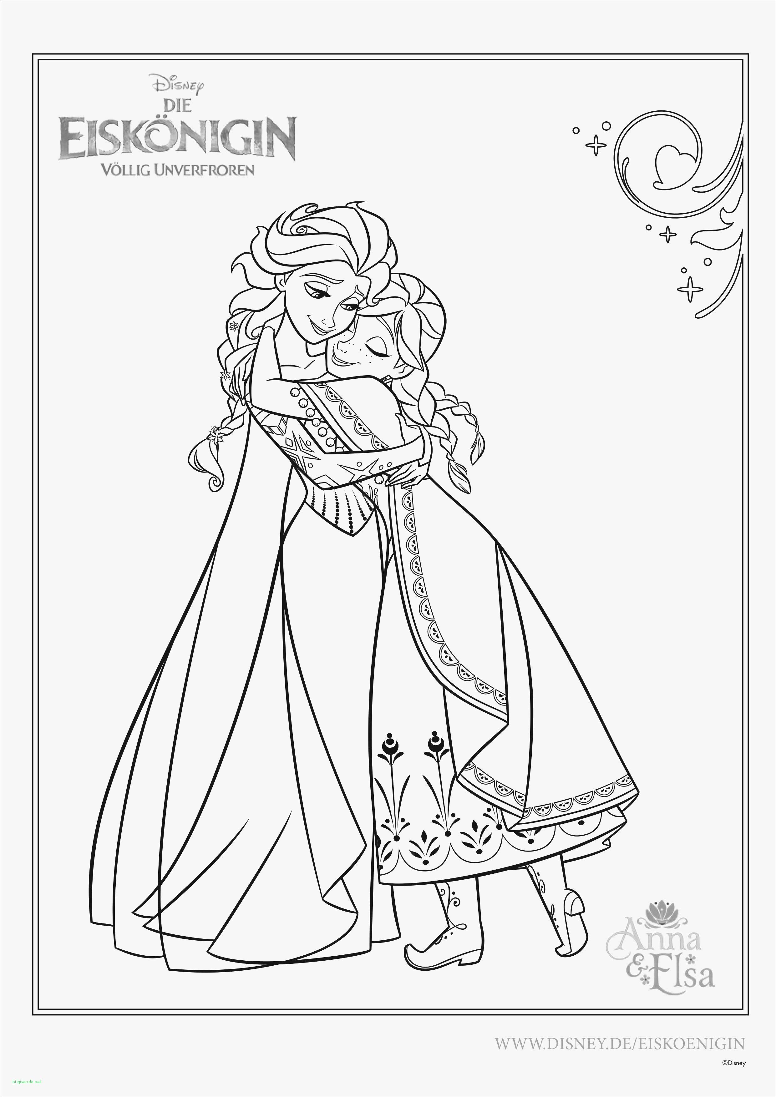 Anna Und Elsa Ausmalbild Neu 40 Frozen Elsa Malvorlagen Scoredatscore Neu Malvorlagen Anna Und Bilder