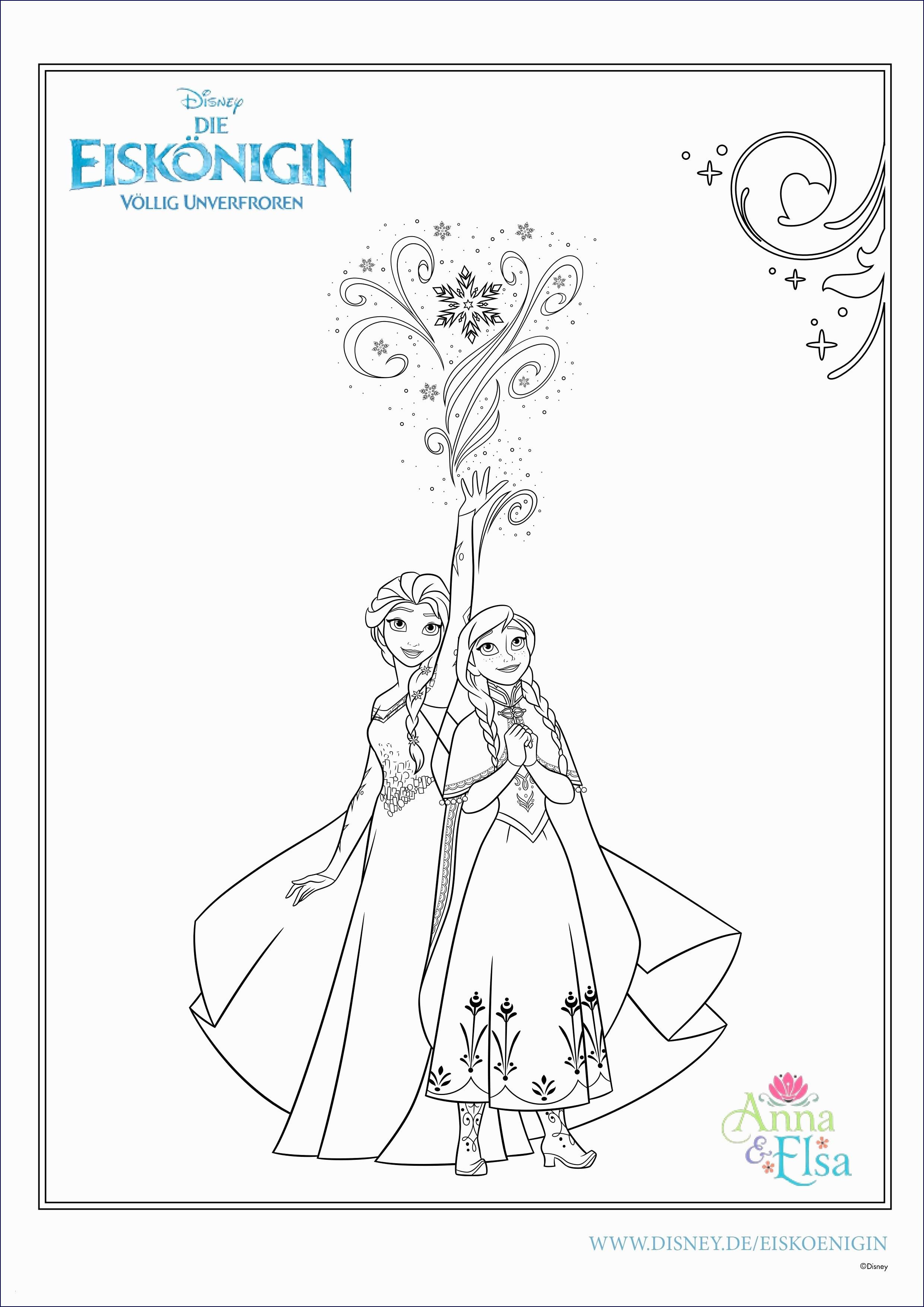 Anna Und Elsa Ausmalen Einzigartig Anna Und Elsa Ausmalbilder Zum Ausdrucken Fotos Disney Ausmalbilder Galerie
