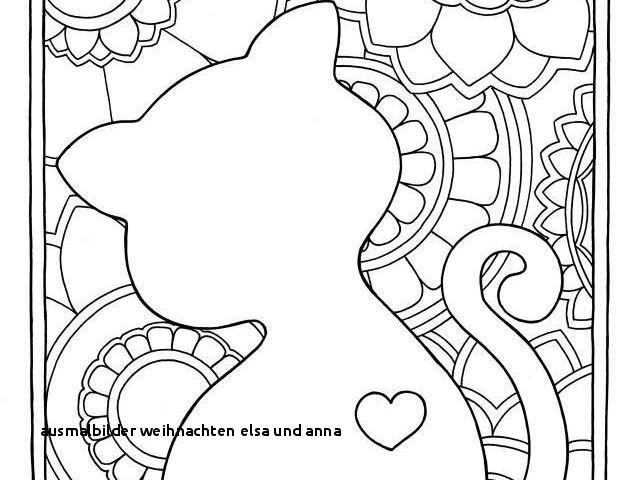 Anna Und Elsa Ausmalen Inspirierend Ausmalbilder Weihnachten Elsa Und Anna Frozen Picture to Print Das Bild