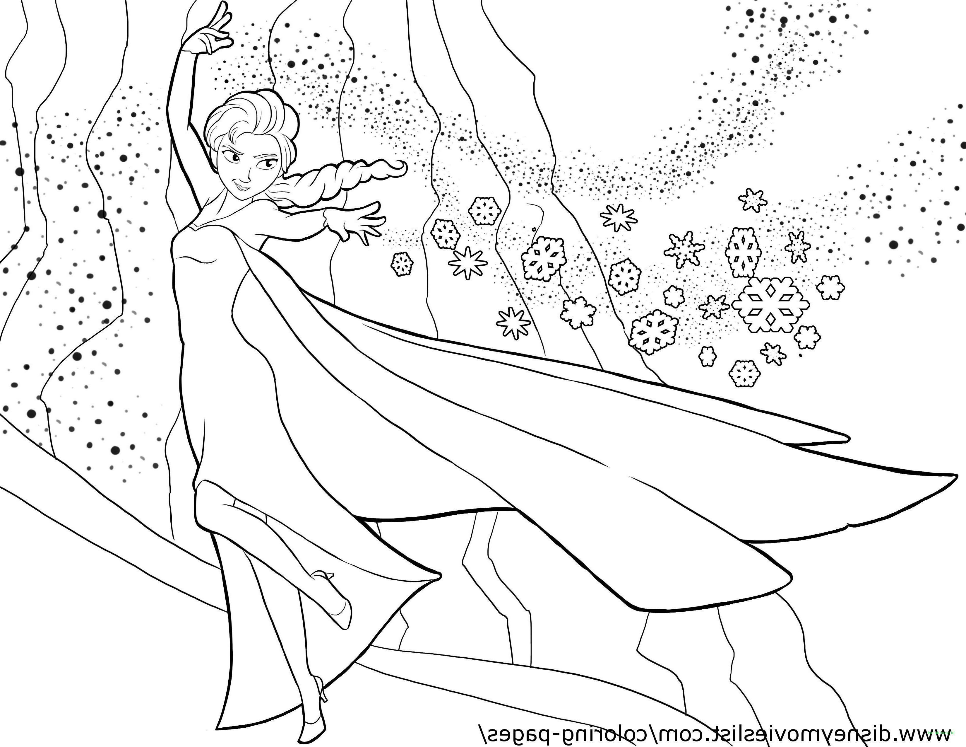 Anna Und Elsa Malvorlagen Genial 45 Elegant Anna Und Elsa Ausmalbilder Zum Ausdrucken Kostenlos Bild