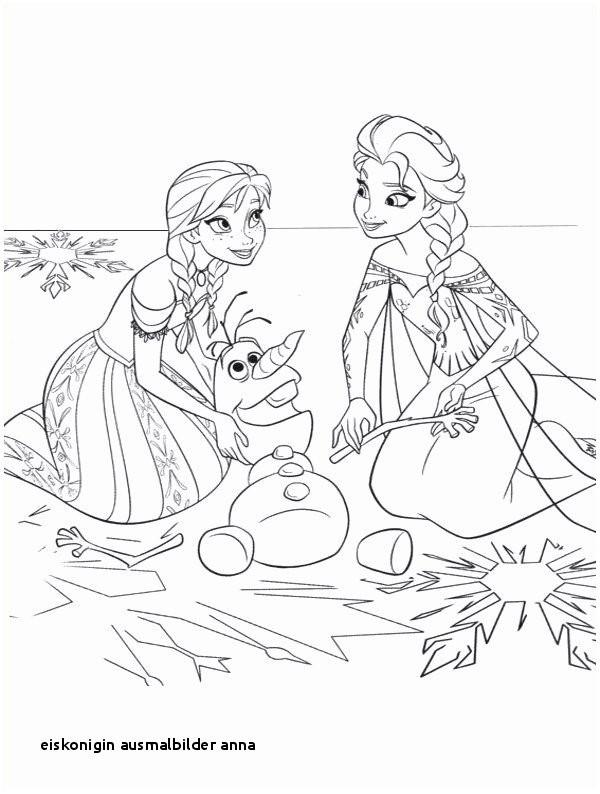 Anna Und Elsa Malvorlagen Genial Eiskonigin Ausmalbilder Anna Frozen Printable Coloring Pages Elegant Sammlung