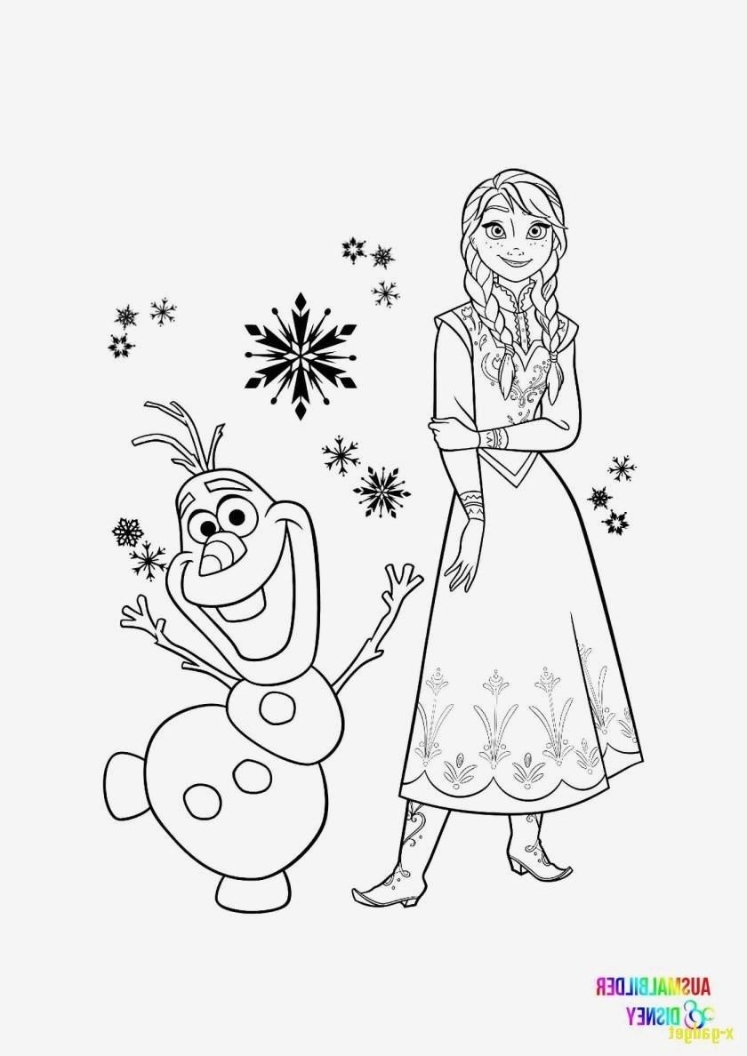 Anna Und Elsa Zum Ausmalen Einzigartig 35 Fantastisch Ausmalbilder Elsa Und Anna – Malvorlagen Ideen Fotos