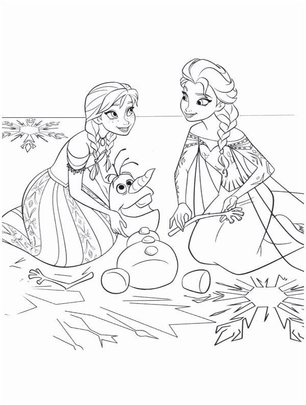 Anna Und Elsa Zum Ausmalen Frisch Frozen Printable Coloring Pages Elegant 34 Ausmalbilder Zum Bilder