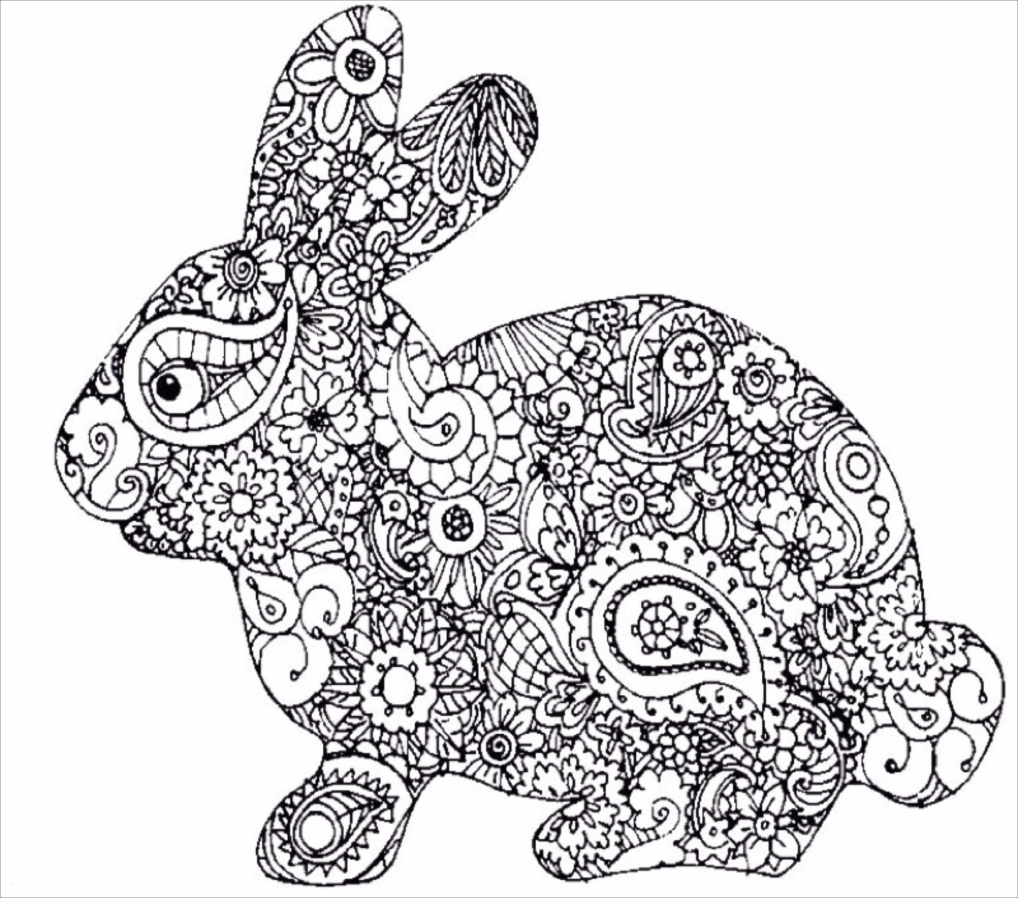 Anspruchsvolle Mandalas Zum Ausdrucken Frisch Einhorn Mandalas Zum Ausdrucken Frais Kaninchen Mandalas Zum Das Bild