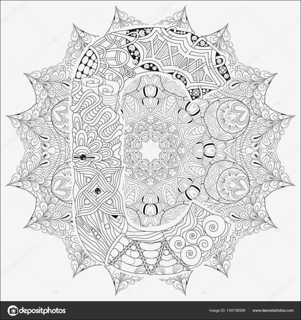 Anspruchsvolle Mandalas Zum Ausdrucken Genial Einhorn Mandalas Zum Ausdrucken Idee Bildergalerie & Bilder Zum Fotos