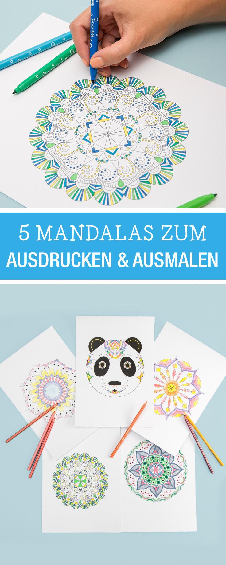Anspruchsvolle Mandalas Zum Ausdrucken Inspirierend 58 Model Designs Von Mandala Ausdrucken Erwachsene Bilder