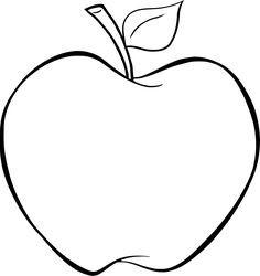 Apfel Zum Ausmalen Inspirierend 45 Besten Apfel Bilder Auf Pinterest In 2018 Fotos