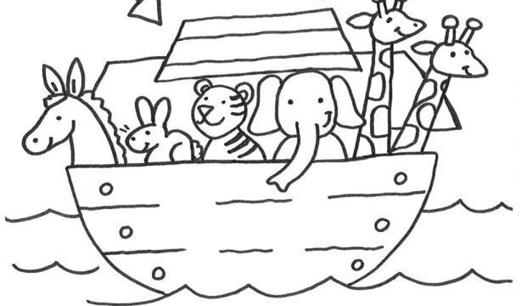 Arche Noah Ausmalbild Genial Ausmalbild Szenen Aus Der Bibel Kostenlose Malvorlage Arche Noah Das Bild
