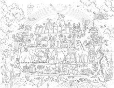 Arche Noah Regenbogen Ausmalbild Genial 24 Besten at Arche Noah Bilder Auf Pinterest Stock