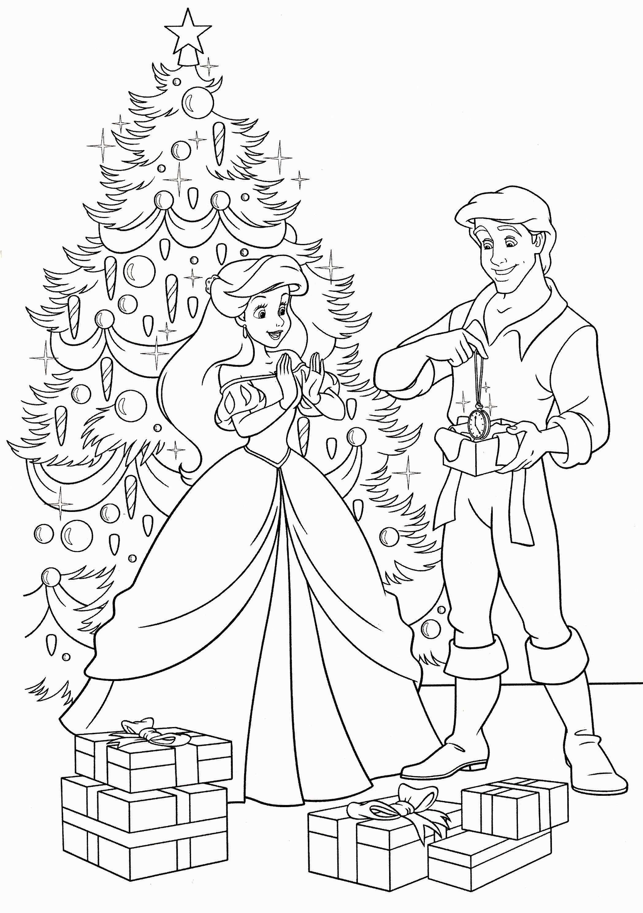 Arielle Ausmalbilder Zum Drucken Kostenlos Das Beste Von Disney Princess Coloring Pages for Adults Luxury Fantastisch Ariel Das Bild