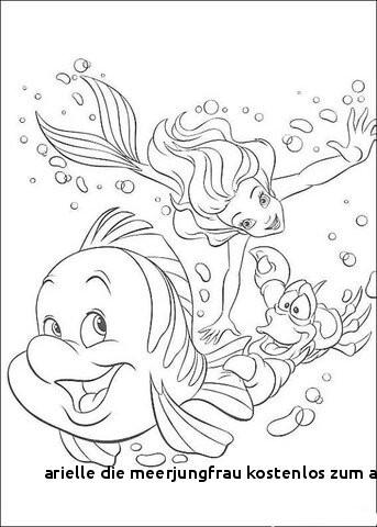 Arielle Ausmalbilder Zum Drucken Kostenlos Frisch 29 Arielle Die Meerjungfrau Kostenlos Zum Ausdrucken Colorprint Fotos