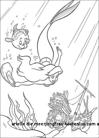 Arielle Ausmalbilder Zum Drucken Kostenlos Genial 29 Arielle Die Meerjungfrau Kostenlos Zum Ausdrucken Colorprint Sammlung