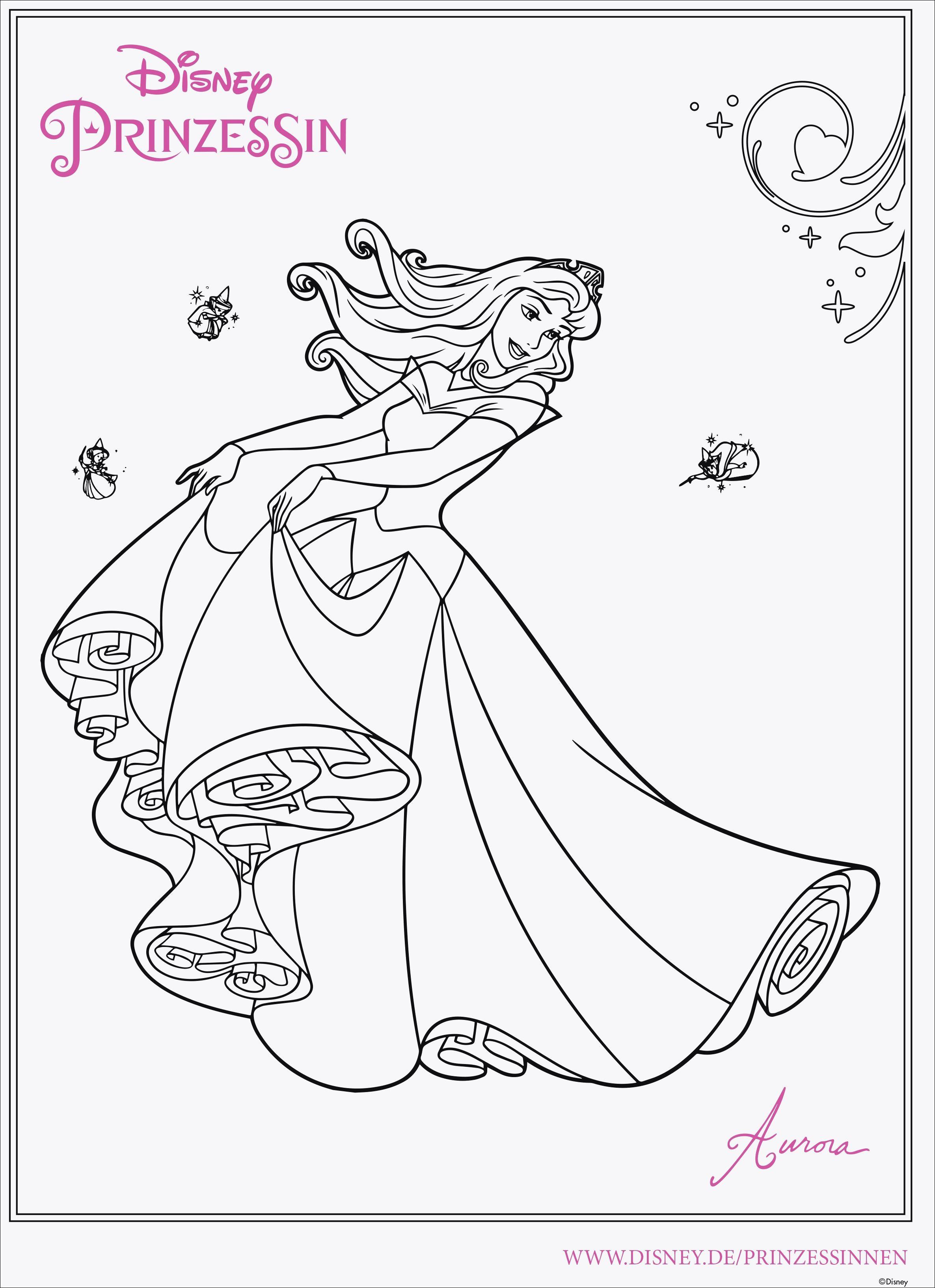 Arielle Ausmalbilder Zum Drucken Kostenlos Genial Ausmalbilder Prinzessin Arielle Bild