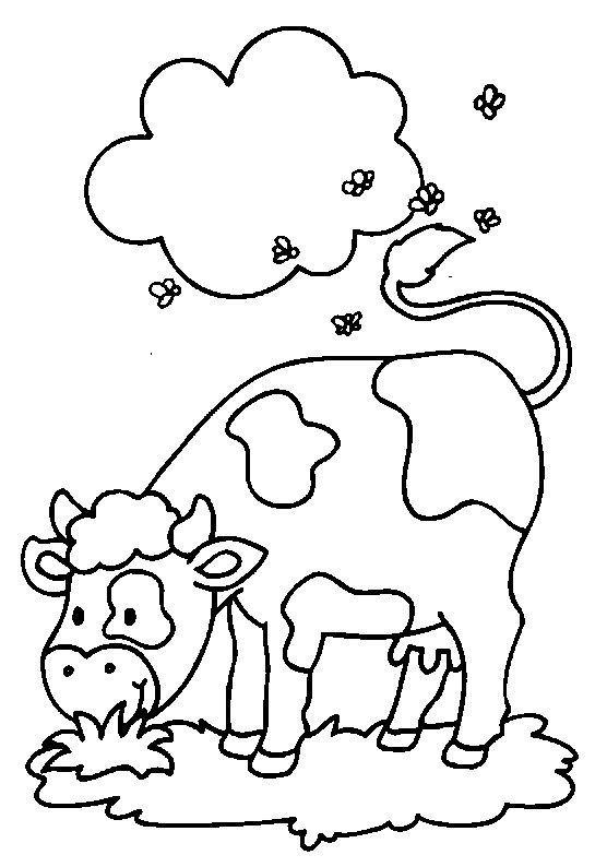 Ausmalbild Bauernhof Tiere Frisch Ausmalbilder Bauernhoftiere Galerie