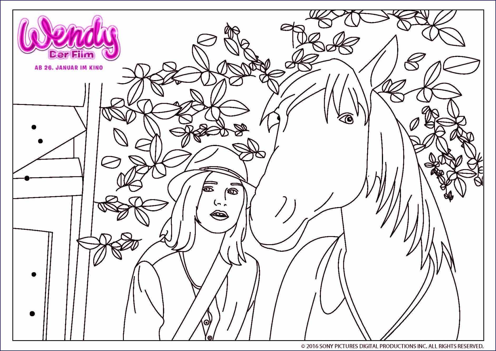 Ausmalbild Bibi Und Tina Auf Amadeus Und Sabrina Einzigartig Bibi & Tina 4 Inspirierend Bibi Und Tina Auf Amadeus Und Sabrina Fotos