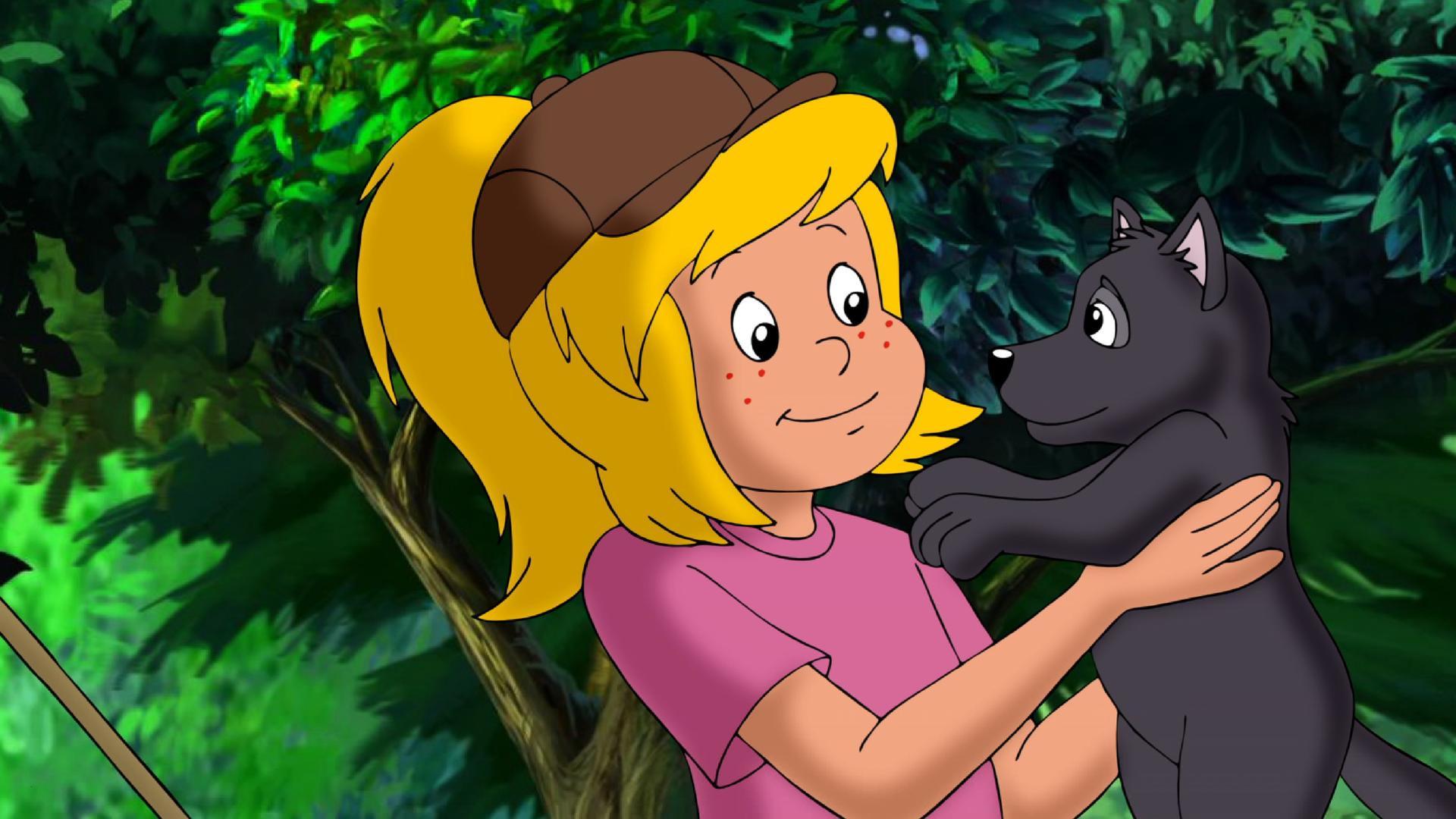 Ausmalbild Bibi Und Tina Auf Amadeus Und Sabrina Einzigartig Neu Bibi Und Tina Auf Amadeus Und Sabrina Ausmalbilder Schön Bibi Das Bild