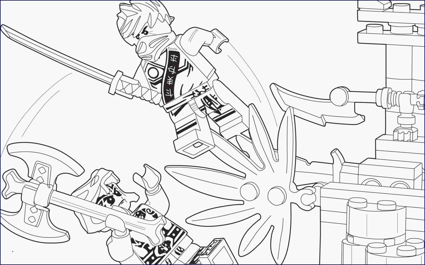 Ausmalbild Bibi Und Tina Auf Amadeus Und Sabrina Inspirierend 40 Genial Ausmalbilder Ninjago Zum Ausdrucken Frisch Ninjago Bild