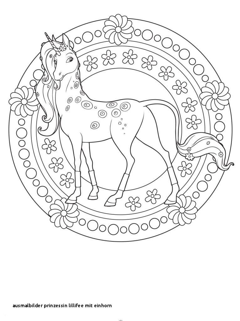 Ausmalbild Einhorn Mit Fee Das Beste Von 29 Ausmalbilder Prinzessin Lillifee Mit Einhorn Colorprint Galerie