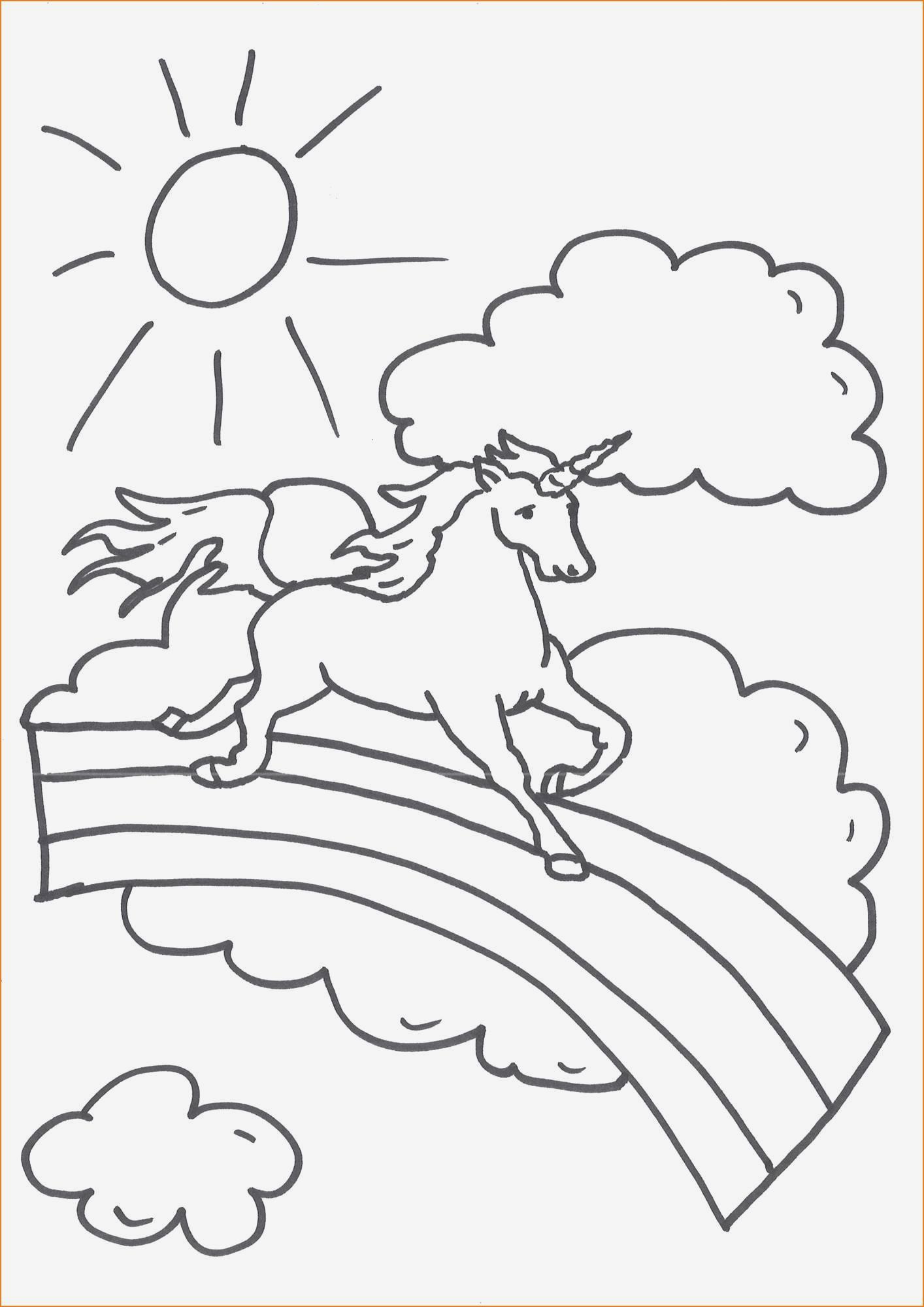 Ausmalbild Einhorn Mit Fee Inspirierend Malvorlage Prinzessin Mit Einhorn Bilder Zum Ausmalen Bekommen Fotos