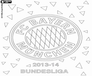 Ausmalbild Fc Bayern Das Beste Von Fc Bayern Ausmalbilder Genial Kleurplaten Voetbal Bayern Munchen Galerie