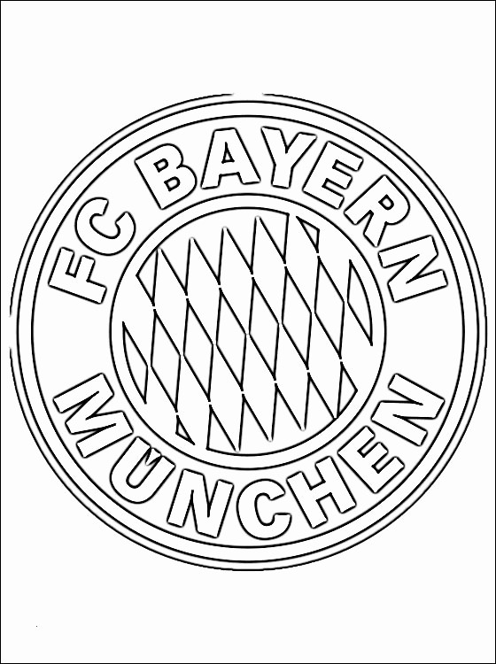 Ausmalbild Fc Bayern Genial Fc Bayern Logo Zum Ausdrucken Kollektionen Von Designs Bayern Das Bild
