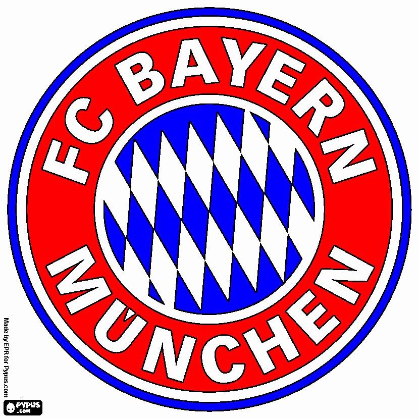 Ausmalbild Fc Bayern Neu Fc Bayern Logo Zum Ausdrucken Beispiele Bayern Ausmalbilder Fotografieren