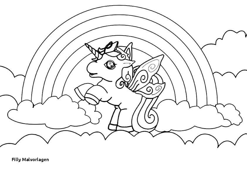ausmalbild filly pferd genial pferde ausmalbilder zum