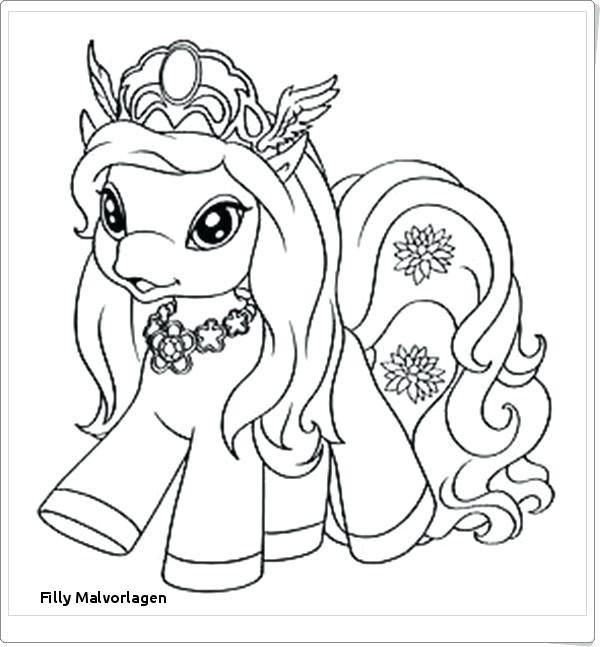 ausmalbild filly pferd genial filly malvorlagen