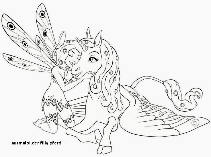 ausmalbild filly pferd inspirierend ausmalbilder filly