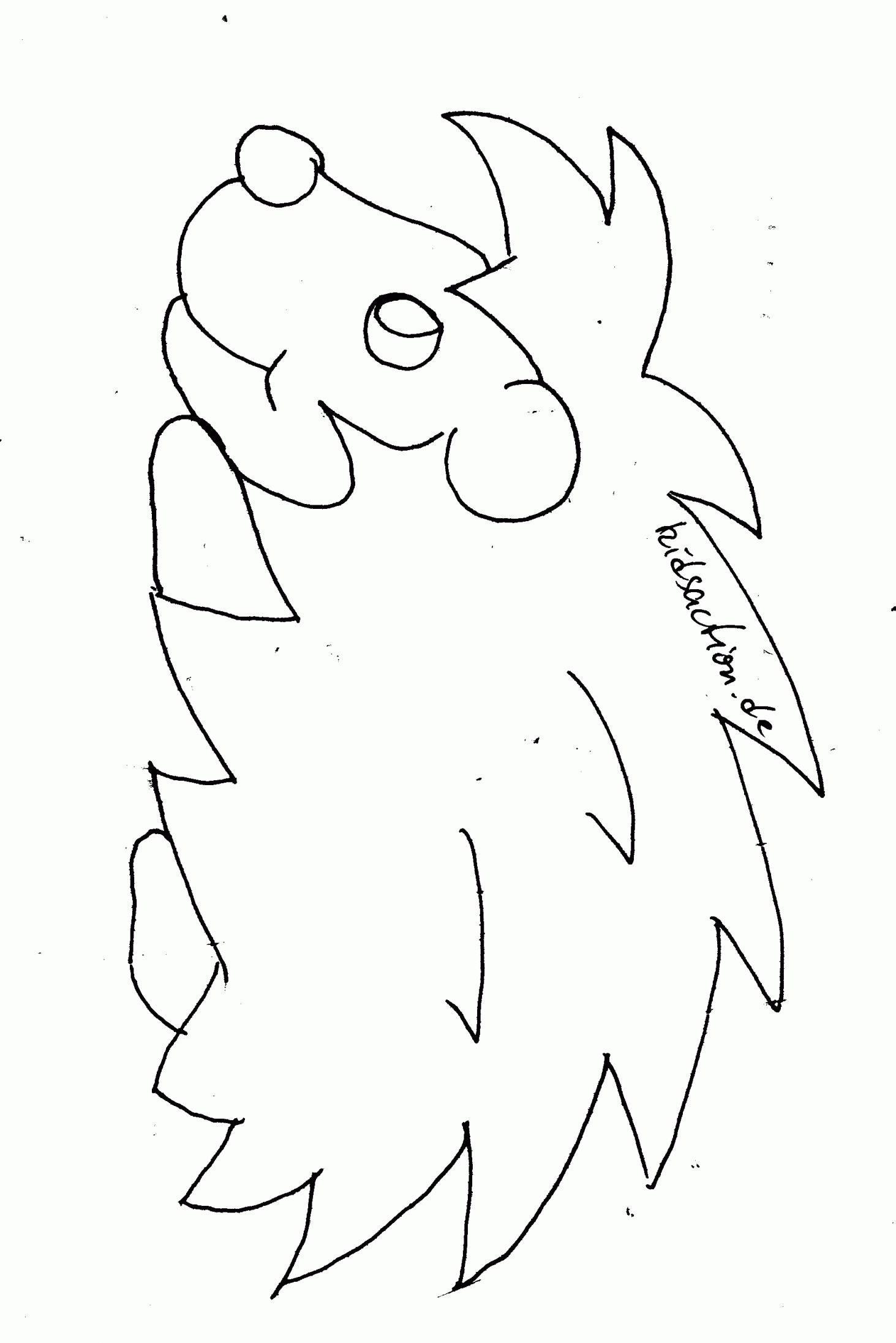 Ausmalbild Harry Potter Genial Fuchs Bilder Zum Zeichnen Größte Malvorlagen Igel Elegant Igel Das Bild