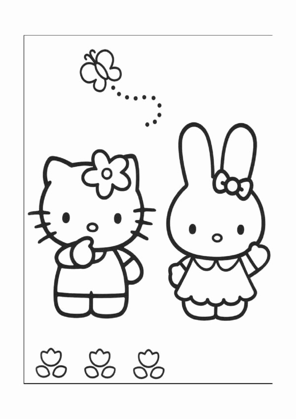 Ausmalbild Hello Kitty Frisch 54 Model Designs Von Hello Kitty Zum Ausmalen Sammlung