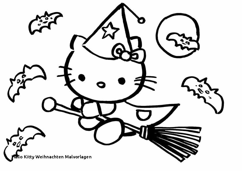 Ausmalbild Hello Kitty Frisch Hallo Kitty Weihnachten Malvorlagen Hello Kitty Bastelvorlage Az Sammlung