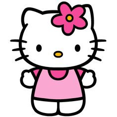Ausmalbild Hello Kitty Genial 21 Best Hello Kitty Games Images On Pinterest Galerie