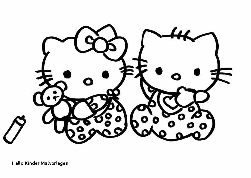 Ausmalbild Hello Kitty Neu 26 Hallo Kinder Malvorlagen Galerie