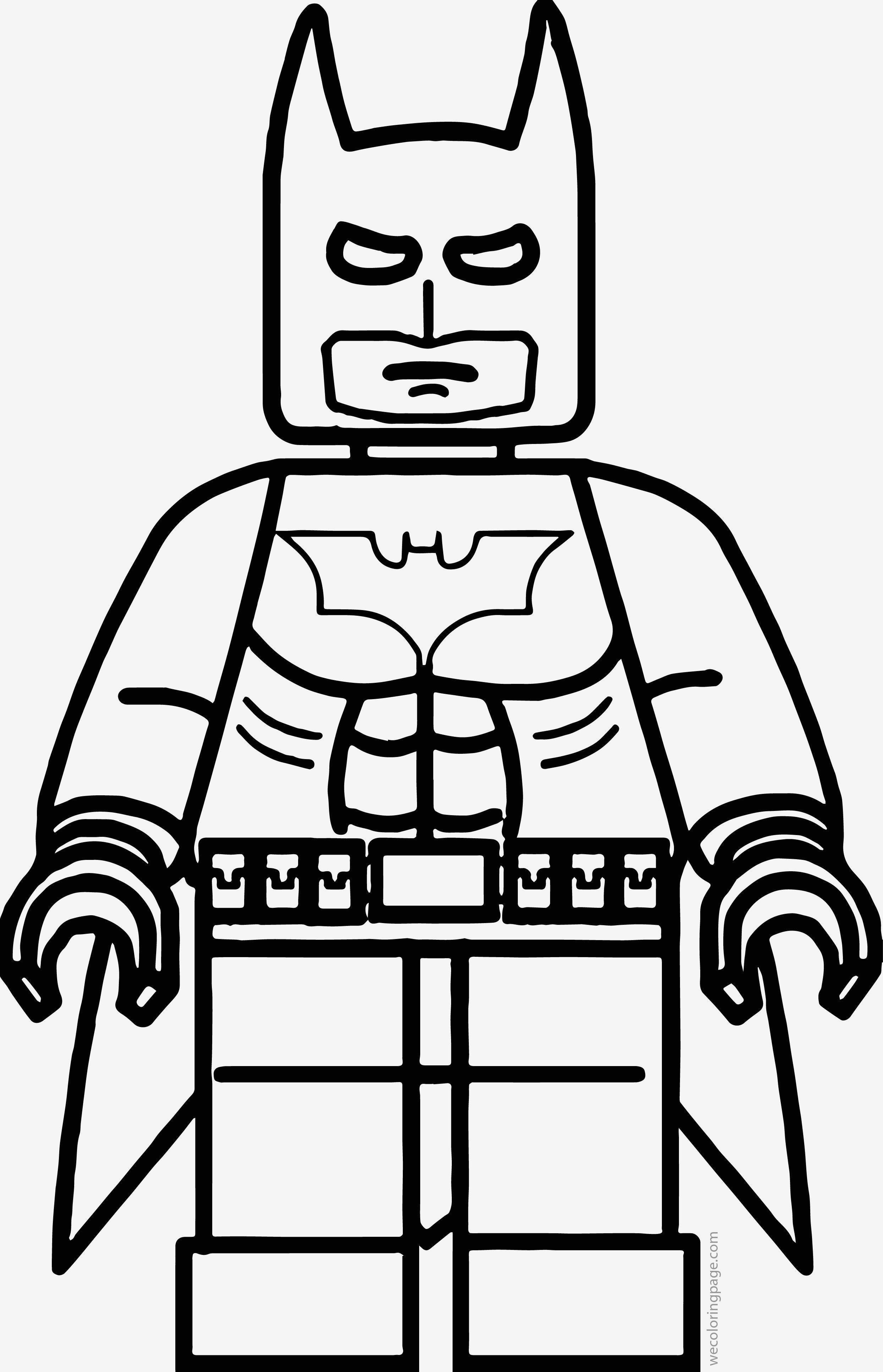 Ausmalbild Lego Batman Das Beste Von Spannende Coloring Bilder Ausmalbilder Batman Galerie