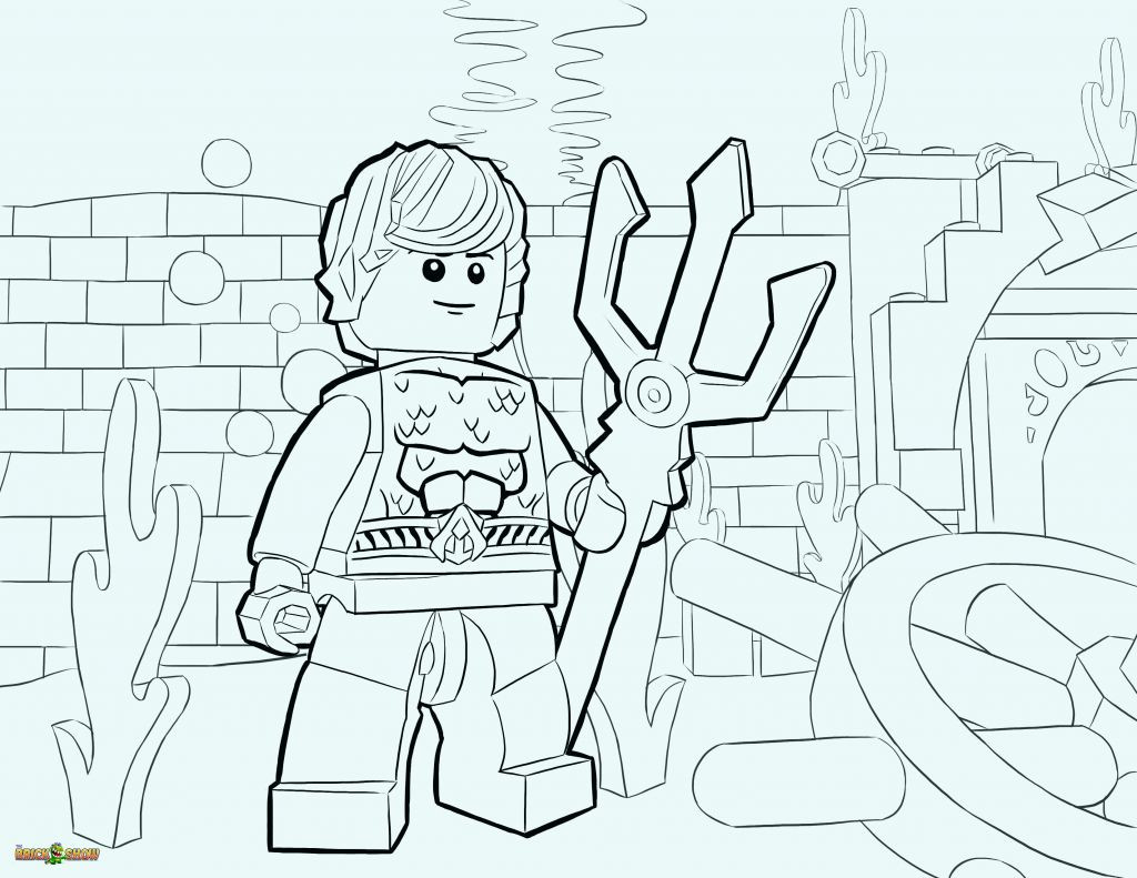 Ausmalbild Lego Batman Genial Lego Batman Ausmalbilder New Aquaman Coloring Pages Lego Page Schön Das Bild