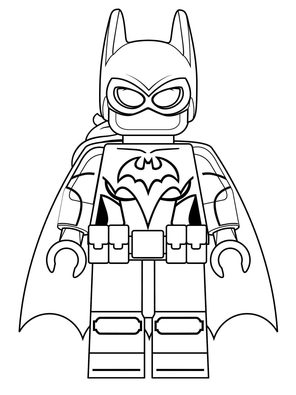 Ausmalbild Lego Batman Genial Lego Batman Coloring Pages Best Coloring Pages for Kids Inspirierend Galerie