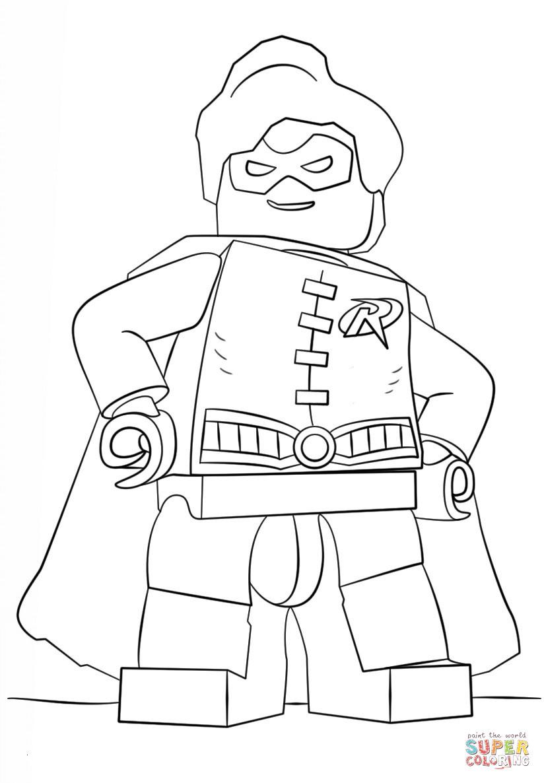 Ausmalbild Lego Batman Inspirierend 35 Batman Malvorlagen forstergallery Galerie