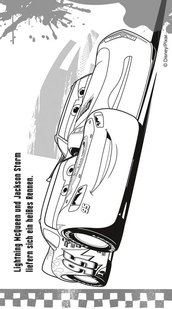 Ausmalbild Lightning Mcqueen Inspirierend Janbleil 40 Cars Ausmalbilder Lightning Mcqueen Scoredatscore Fotos