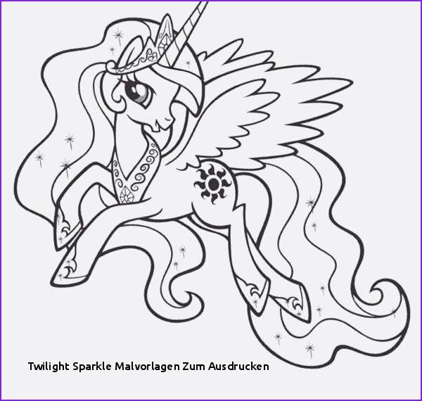 Ausmalbild My Little Pony Das Beste Von 22 Twilight Sparkle Malvorlagen Zum Ausdrucken Fotos
