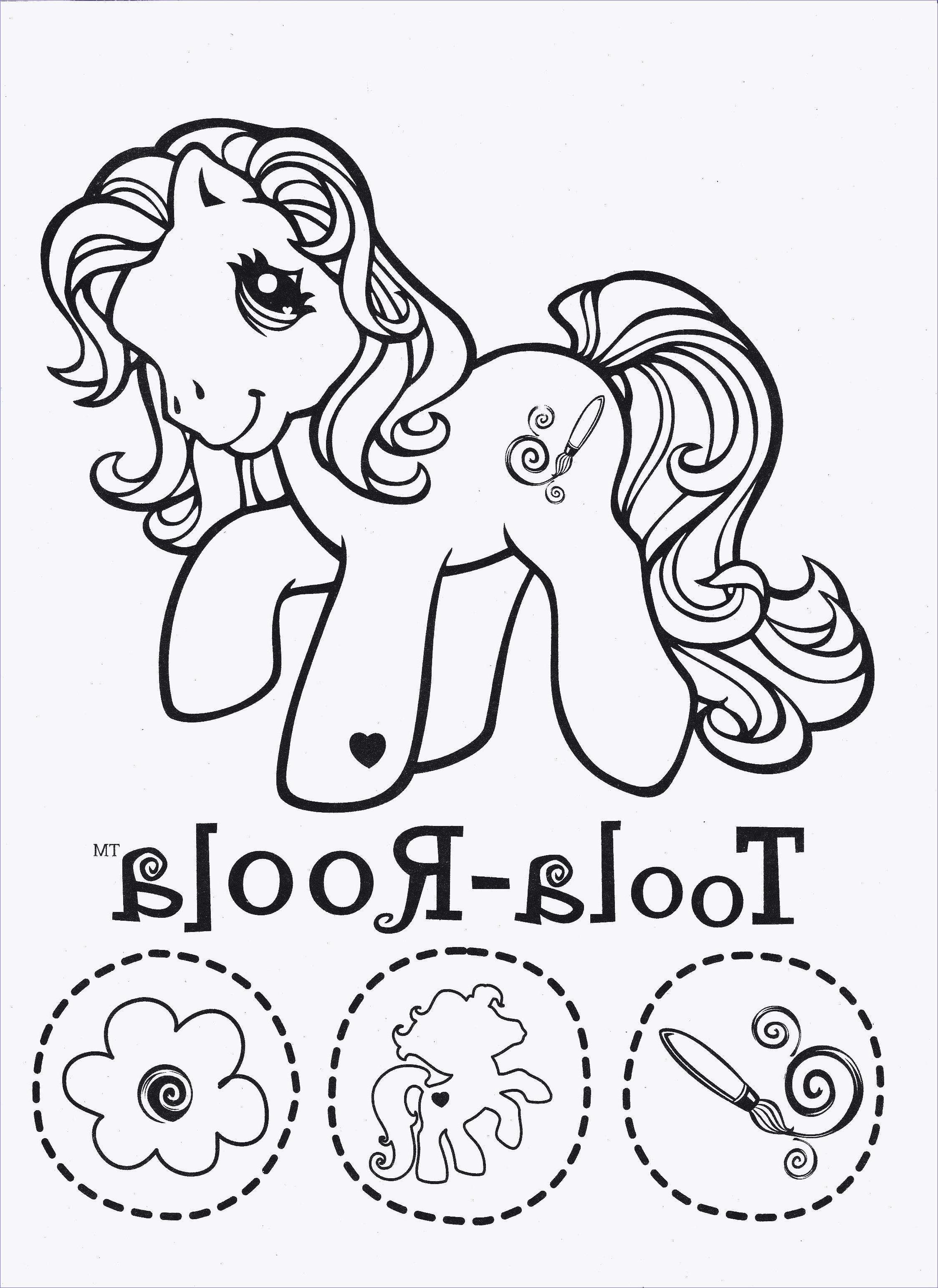 Ausmalbild My Little Pony Das Beste Von 32 Fantastisch Ausmalbilder My Little Pony – Malvorlagen Ideen Galerie